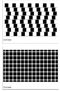 ilusões de contraste 1