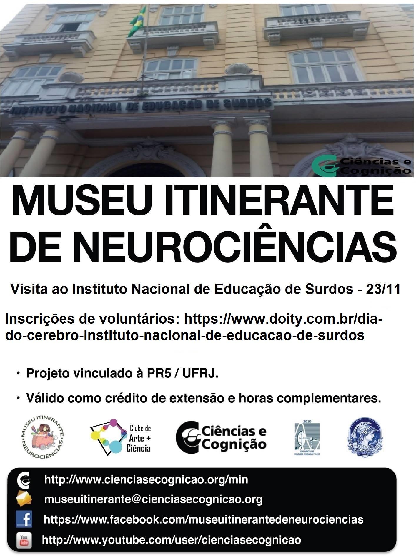 Dia do Cérebro – CIEP 016 – Abílio Henriques Correa – 28/06/2019 (sexta-feira)