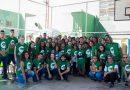"""Dia do Cérebro"" na Escola Municipal Presidente Castelo Branco – Mesquita (RJ) – 06/2018"