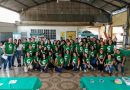 "Projeto MIN realiza ""Dia do Cérebro"" no Centro Educacional Novo Mundo"