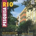 CeC-NuDCEN na revista Rio Pesquisa