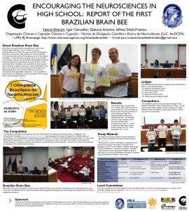 I Olimpíada Brasileira de Neurociências