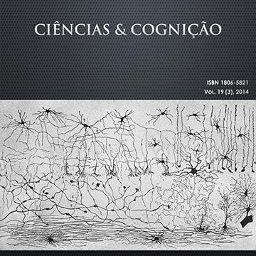 Ciências & Cognição 19(3) icone peq