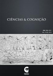 Ciências & Cognição 19(3) - mini