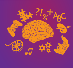 Semana do Cérebro, organizada por Ciências e Cognição. Todos os direitos da imagem reservados. http://cienciasecognicao.org/semana_do_cerebro