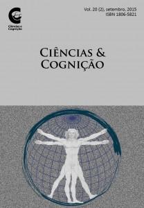 Ciências & Cognição - Vol. 20 (2), 2015