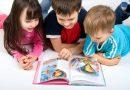 Cientistas descobrem área de leitura no cérebro