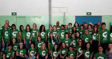 Museu Itinerante de Neurociências visita o Colégio Cruzeiro no Rio de Janeiro