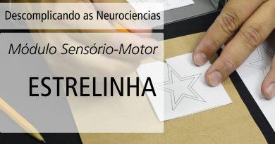 Prática sensório-motora da Estrelinha | Descomplicando as Neurociências