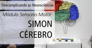 Simon Cérebro | Descomplicando as Neurociências
