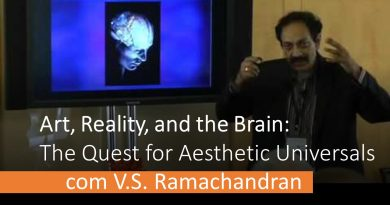ART, REALITY, AND THE BRAIN – The Quest for Aesthetic Universals
