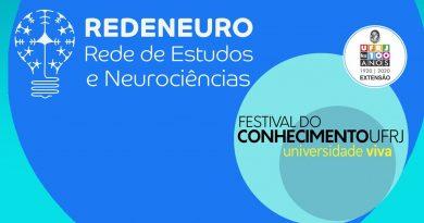 """Live """"REDENEURO: Criatividade, Imaginação e Inovação no Ambiente Escolar"""""""