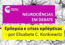 Epilepsia e crises epilépticas [Neurociências em debate]