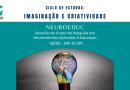 Ciclo de Estudos: Imaginação e Criatividade (3a. reunião) – Grupo de pesquisa Neuroeduc